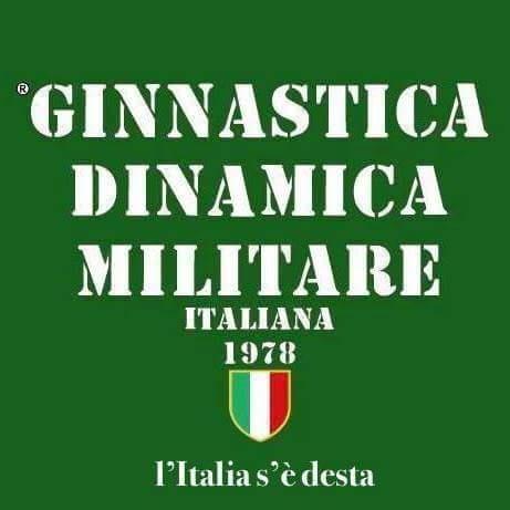 Ginnastica Dinamica Militare Italiana ssd a rl